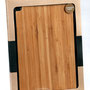 iPad air2 case bamboo wood packed