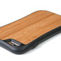 iphone 6 6s protection bamboo left