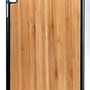 iPad air2 case bamboo wood front