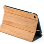 iPad mini 4 bamboo wood back