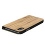 wooden iPhone 7 flip case bb top