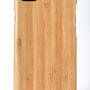 iPhone 7 wooden case with aramide