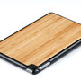ipad mini4 case bamboo right