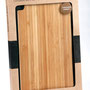 ipad mini4 case bamboo packed