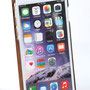 iphone 6 6s case walnut wood and kevlar screen
