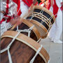 Bresil Volcaniques (Percussions bresiliennes)