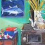 Tuna and mackerel, 2008