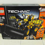 メーカー:レゴ 商品名:レゴ テクニック Volvo L350F ホイールローダー 42030 状態:新品Nランク
