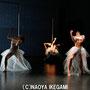 Dramality- 美を孕む夢のかけら- 3 撮影:池上直哉