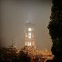Nuit de brouillard