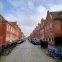 Quartier hollandais (Potsdam)