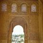 Le Généralife , Alhambra
