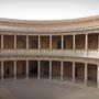 Palais Renaissance de Charles Quint – Alhambra