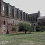 Abbayede San Galgano