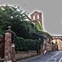Porte entrée de Siena