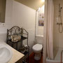 Salle de douche 2e étage