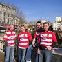 Février 2006 - Dragons Catalans Vs Wigan © Tous droits réservés Richard SUMMER.