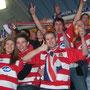 11 Février 2006 - Dragons Catalans Vs Wigan © Tous droits réservés