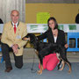 15.07.2012 Salice D'Ulzio: Puppy Class - 1°VP - Puppy BOB - Claudio De Giuliani (IT)