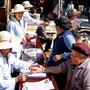 Shaxi Markt: Einmal die Woche zum Blutdruckmessen