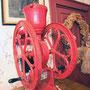 Très beau moulin à café de magasin général  no. 30  VENDU