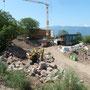 Baustelle Buchnerhof