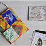 廃紙で作るカードケース