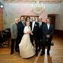 Hochzeit Schlosshotel Gedern 2013