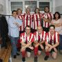 Kreisliga B und Kreisoberliga Main-Taunus-Champions League 2013