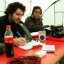 Por la Izq, 004 Eugenio y 002 José Luis