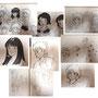 漫画 イラスト 仕事 漫画家  Illustrator 創作 絵 神谷一郎 オリジナル キャラクター 作品 ライフワーク
