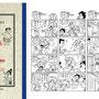 漫画 イラスト 仕事 漫画家  Illustrator 創作 絵 神谷一郎 オリジナル キャラクター 作品 ライフワーク 4コマ
