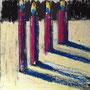 kerzen_15-15_Ölkreide_2011 LS039