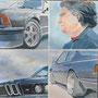 Armin 80-80 Acryl auf Leinwand 2010 K004 A006