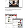 Webpräsenz mit autom. Exposee-Generierung