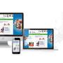 Web-Präsenz | Konzept, Idee, Text, Gestaltung & Realisation