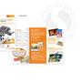 Geschäftsausstattung | Entwicklung Corporate Design für einen weiteren Geschäftsbereich mit Shop