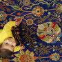 offerta tappeti, sconti tappeti persiani e kilim, occasione tappeti