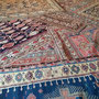 Tappeti antichi Trieste, tappeti Caucasici antichi importanti