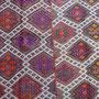 kilim vecchio, sumak vecchio persiano, tappeti kilim trieste