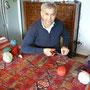 tappeti tabriz carpet Udine, restauro sumak antico