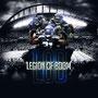 Seattle Seahawks - Legion of Boom (LOB) Wallpaper