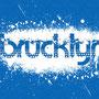 Longboard design for DJ BRUCKLYN