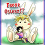 Frohe Ostern Norio