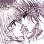 Der erste Kuss
