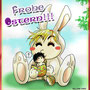 Frohe Ostern Kou