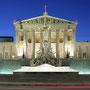 Pallas Athene Brunnen Parlament - 1010 Wien
