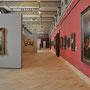 Gemäldegalerie Akademie Schillerplatz - 1010 Wien