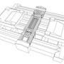 Machbarkeitsstudie Dachboden Mitteltrakt Parlament - 1010 Wien