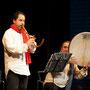 Alberto Barea y Álvaro Garrido / Foto : Reme Málvarez